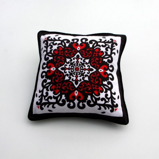 Altai Syrmako Cushion by Nomads UK