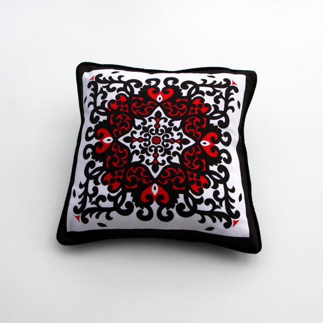 Altai Syrmako Cushion by Nomads UK